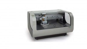 material printer (by Fuji-Dimatix)